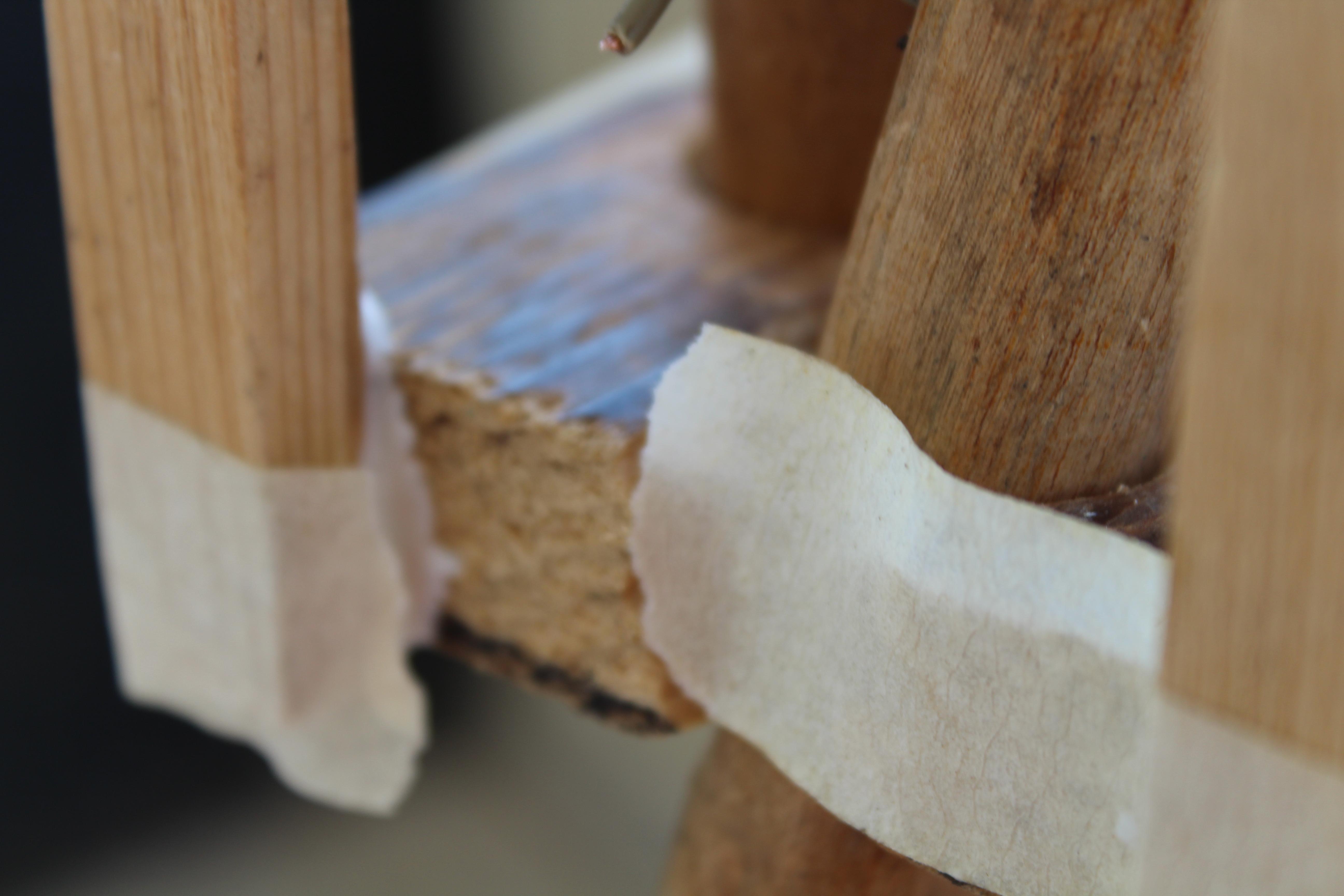 Picture of Glue the Sticks