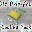 Drip-free Cooling Packs