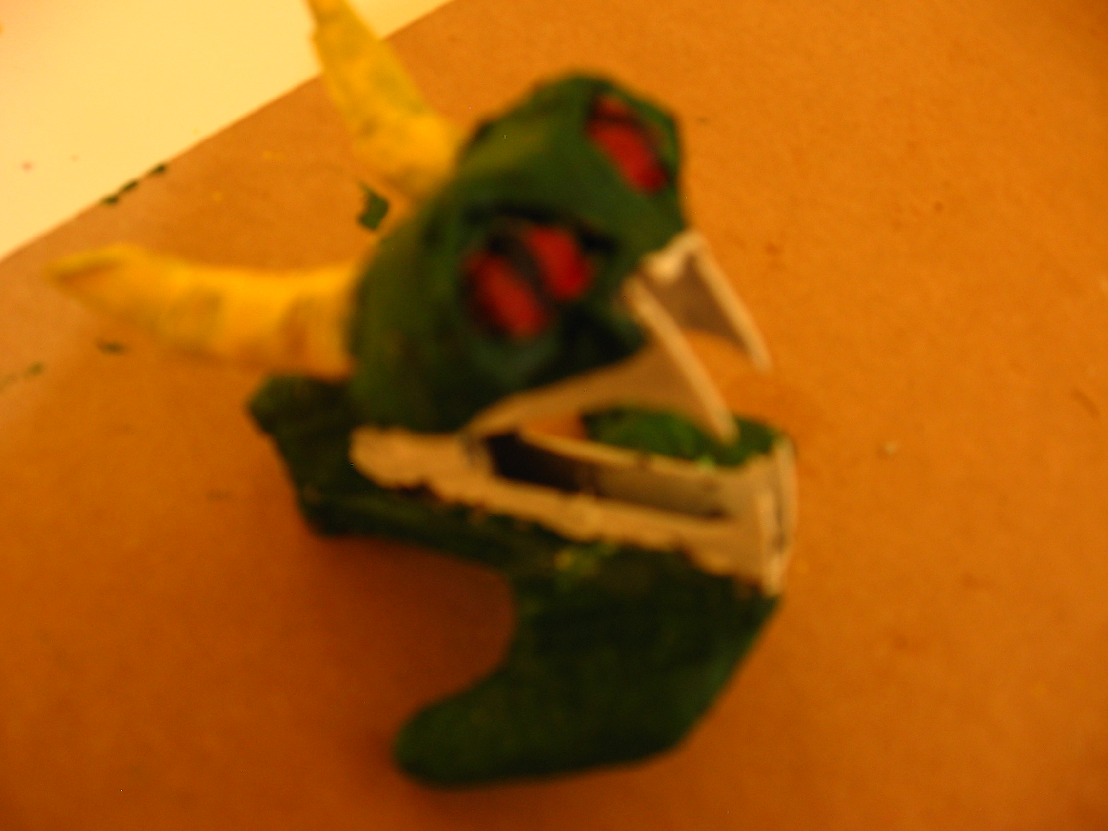 Picture of Staple Remover Dragon