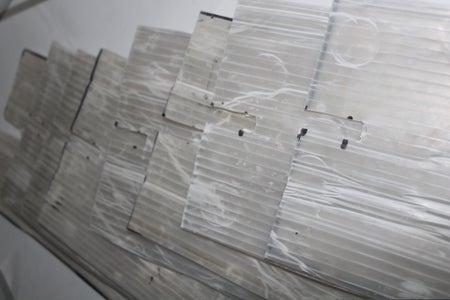 Cut the Plastic Paper