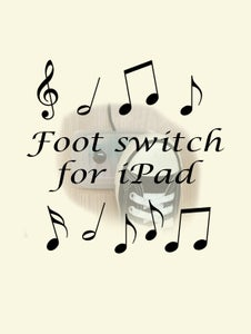 Foot Switch for Ipad