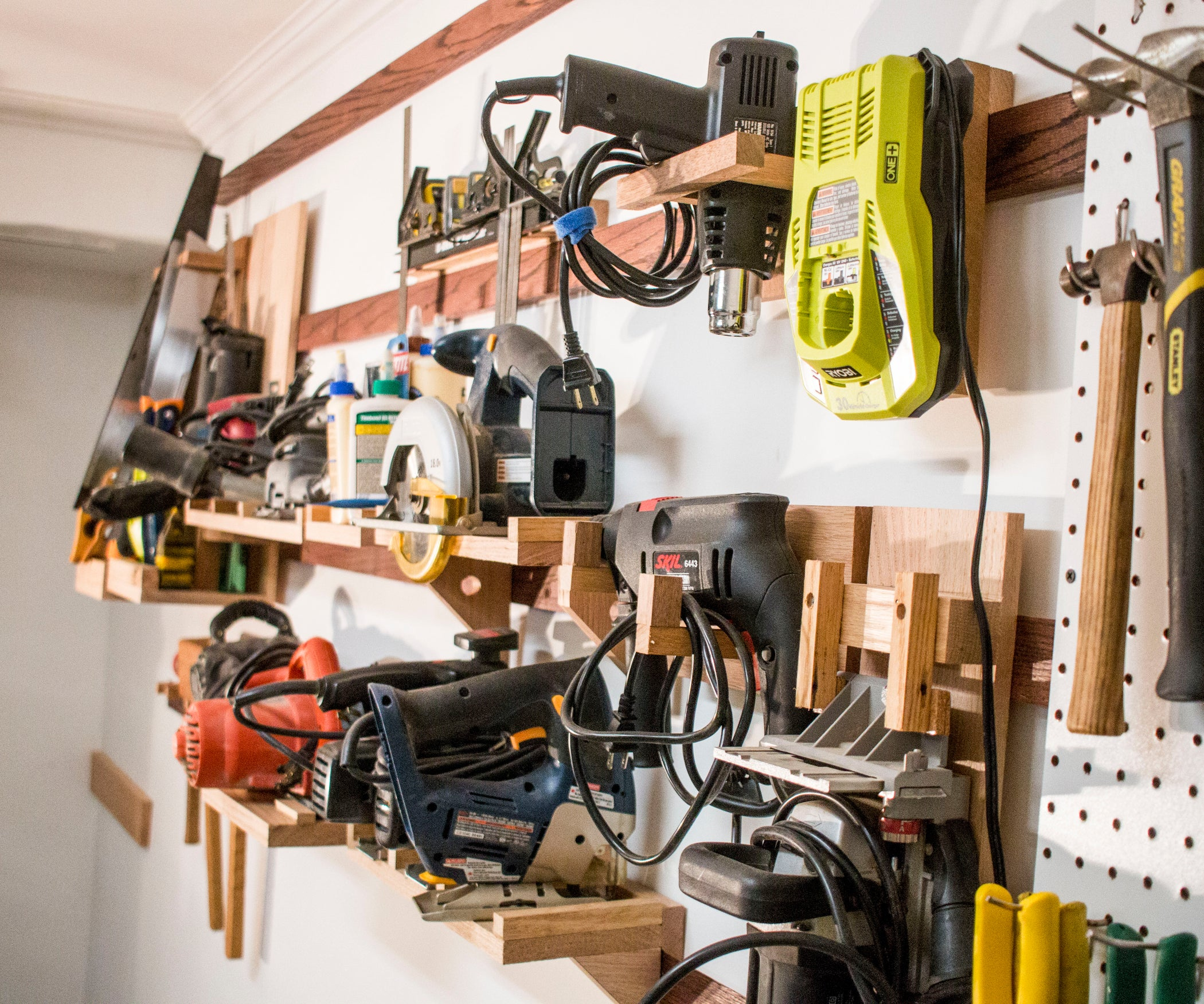 French Cleat Workshop Organization: 7 Steps (with Pictures