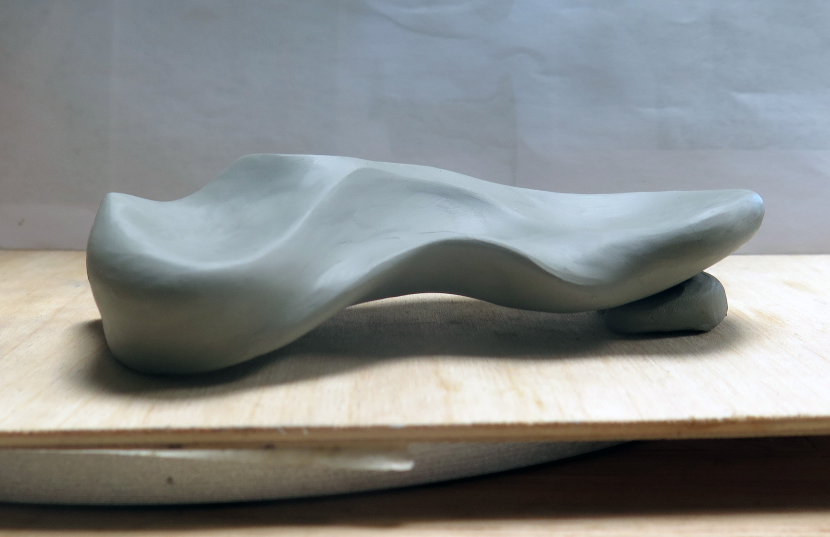 Picture of Sculpt a Clay Model