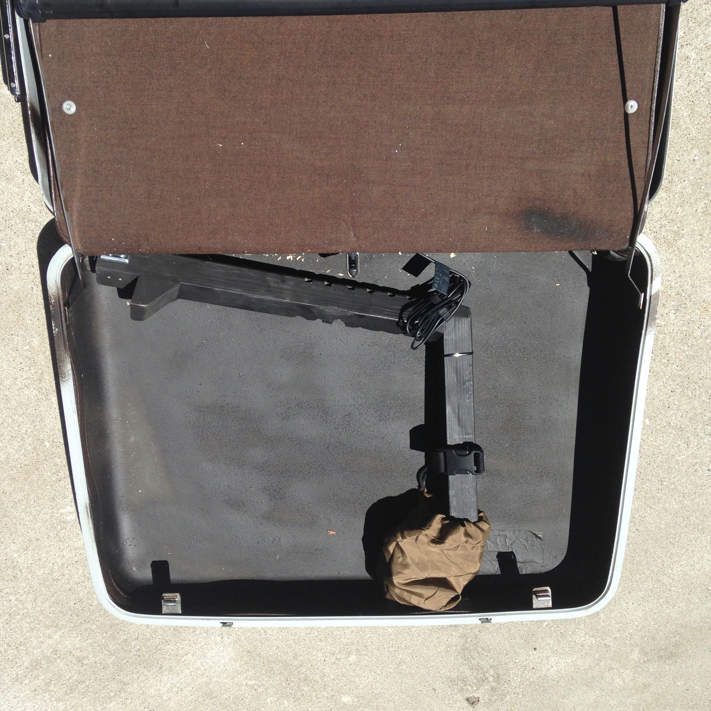 Picture of The Suitcase