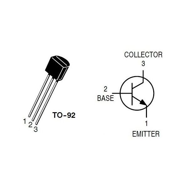 Picture of Following Components Required