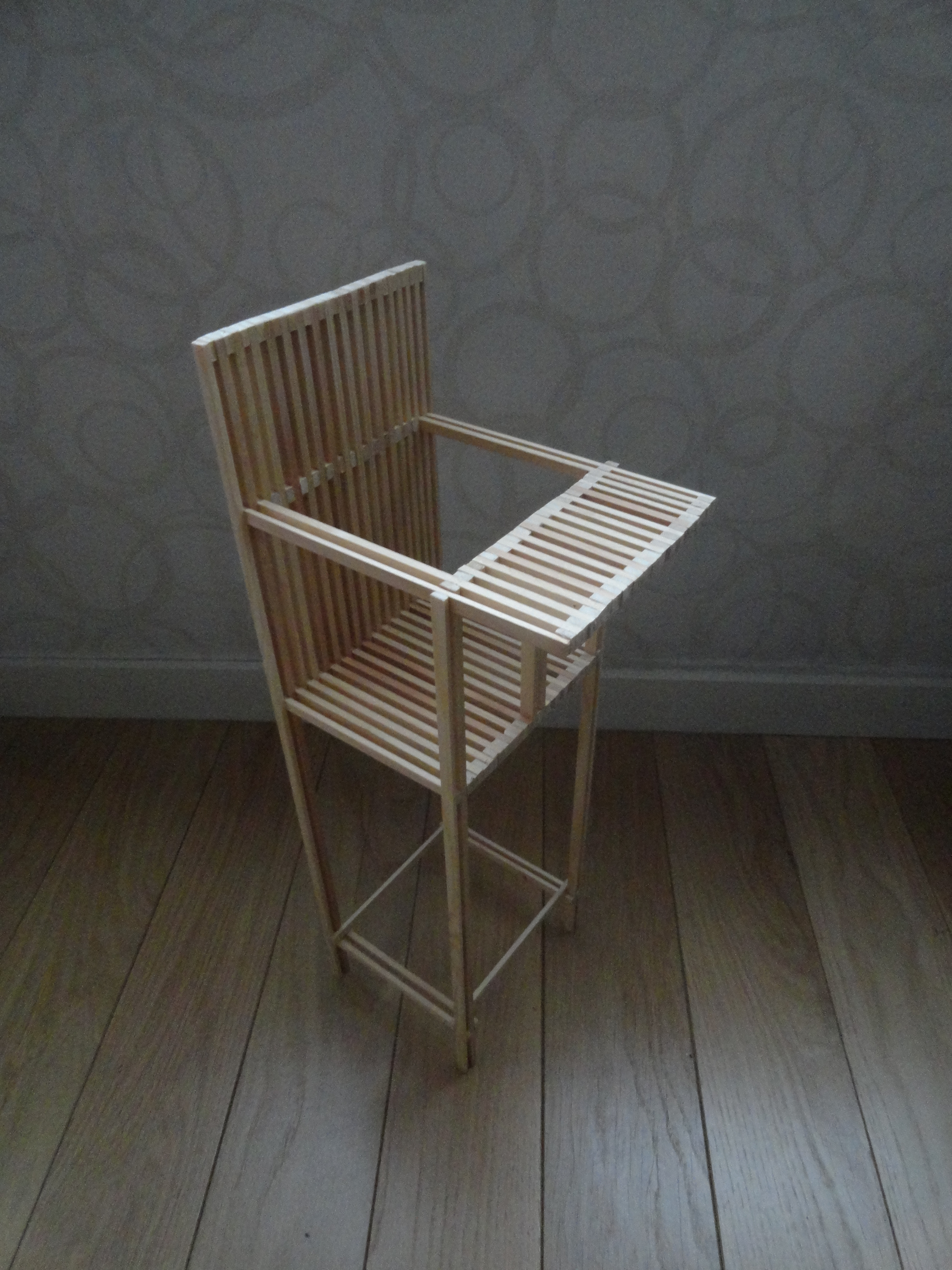 Picture of Doll Chair