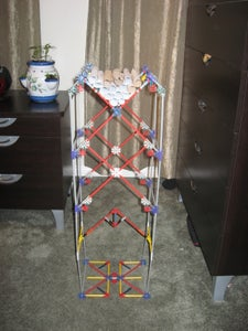 3 Uses for Knex