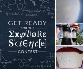15 DIY Science Projects