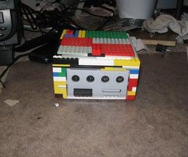 Lego Gamecube