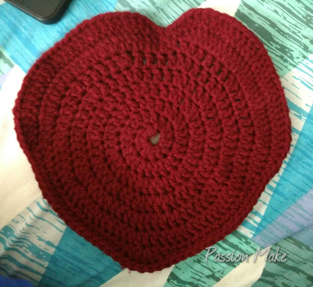 Picture of Heart Applique (2)