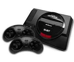 Adding Games to Atgames Genesis Flashback HD