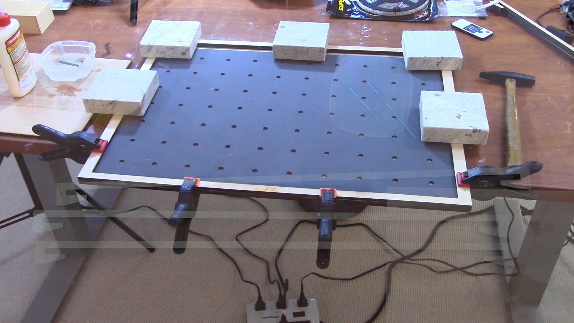 Picture of Assemble the Display Board