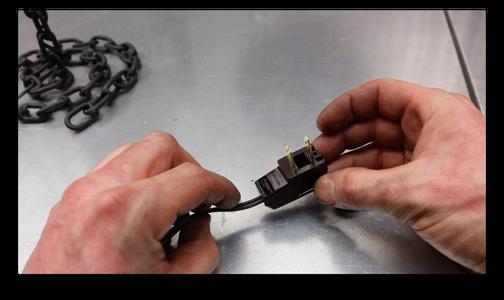 Step 4: Wiring
