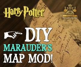 The Marauder's Mod