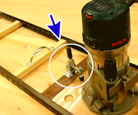 Router Rails - Smooth ANY Surface Completely Flat!
