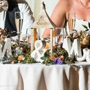 Make Your Own Mr & Mrs Sweetheart Table Sign