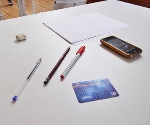 Making an App Prototype / Een App Prototype Maken