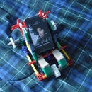 ipod touch buggy dock