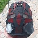 Prop Sci-FI Helmet