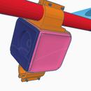 BoseBuild Cube: Bike Mount