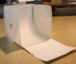 Caja De Luz Para Fotografía De Producto