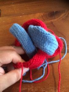 Stitching Together