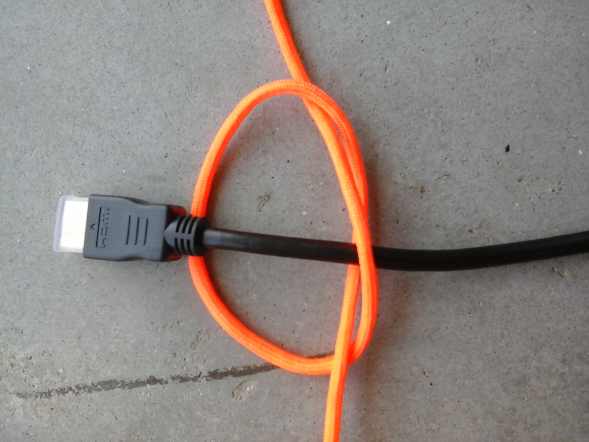 Paracord Cord Reinforcement: 5 Steps (with Pictures)