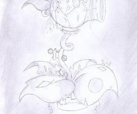Draw: SteamPunk