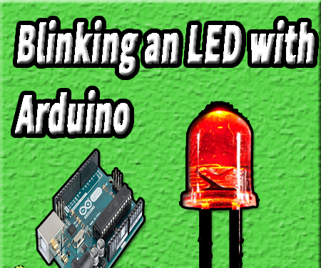 LED Blink Arduino | Blink LED Arduino | Code | Arduino Tutorial