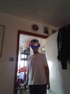 IRON MAN PROJECT 1: WAR MACHINE/PATRIOT HELMET MOD