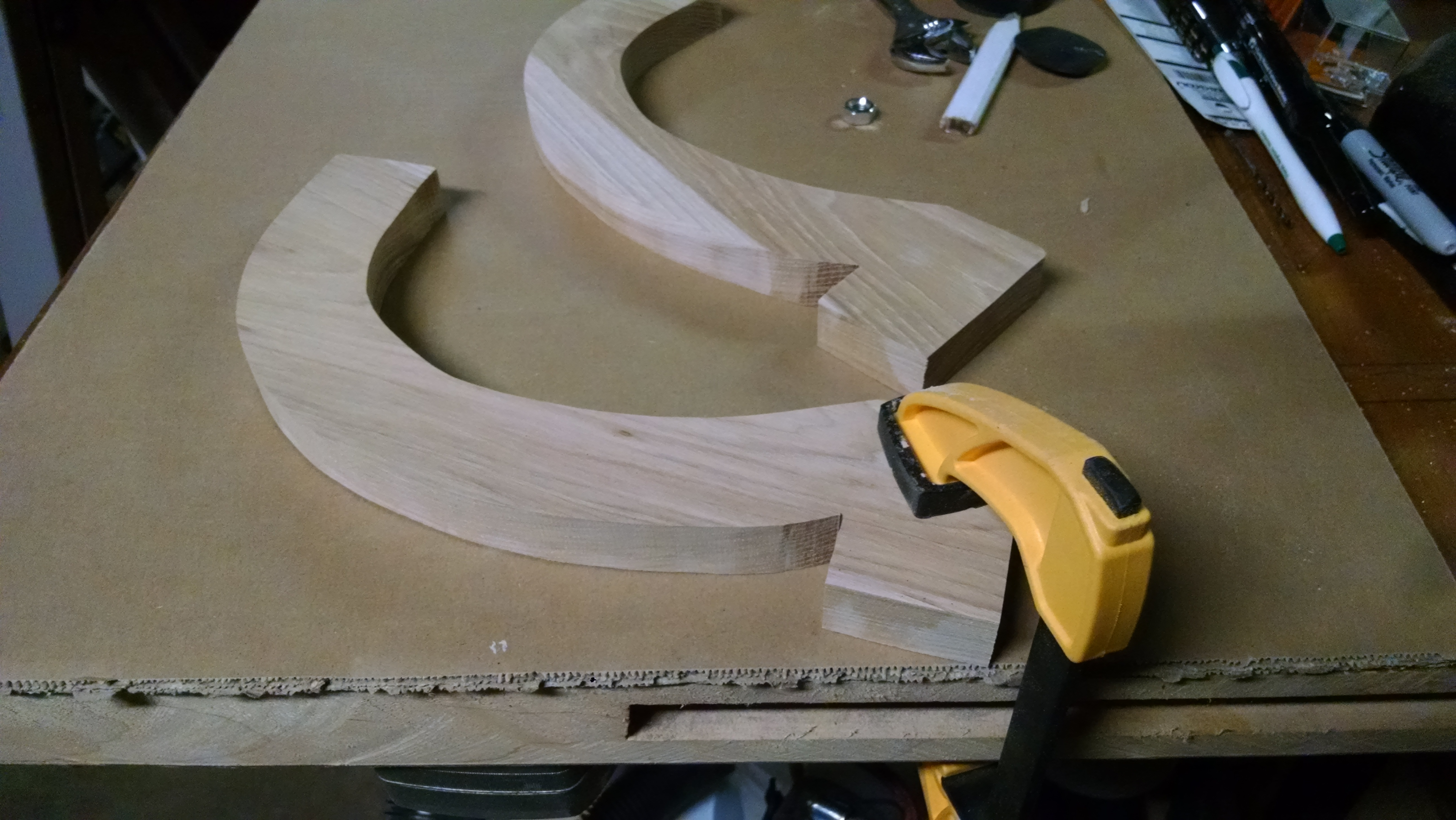 Picture of Sanding & Smoothing