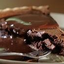 Carine's Secret Chocolate Pie
