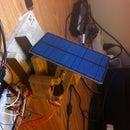 Smart Solar Panel with Arduino