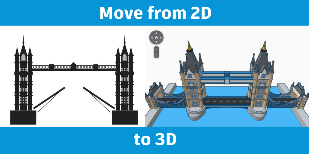 Picture of Start Thinking in 3D
