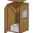 Create the Arduino driven LED growbox