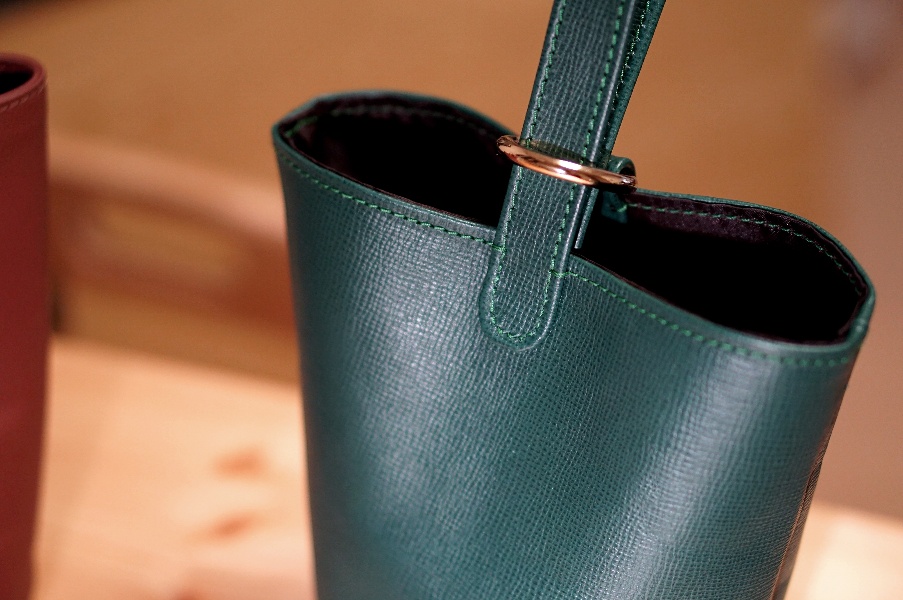 Picture of Cylinder Bag