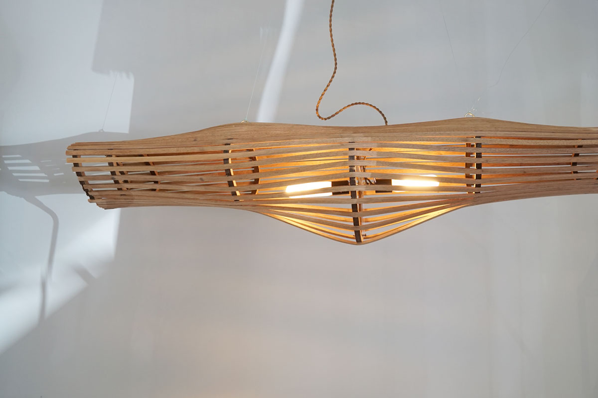 Picture of STRAIN Lamp