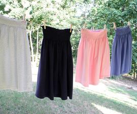 The Shirt Skirt