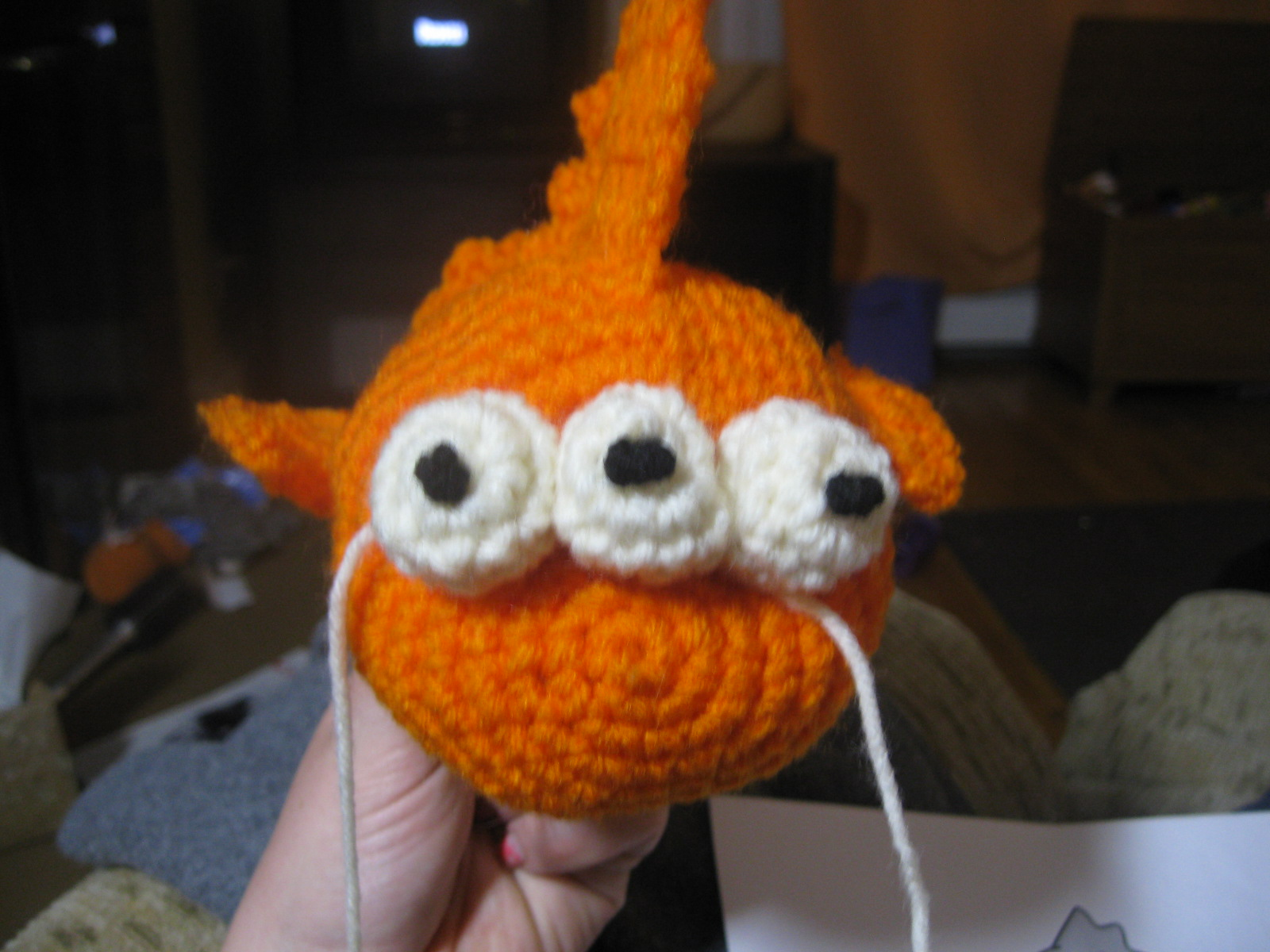 Picture of Sew the Fish Together