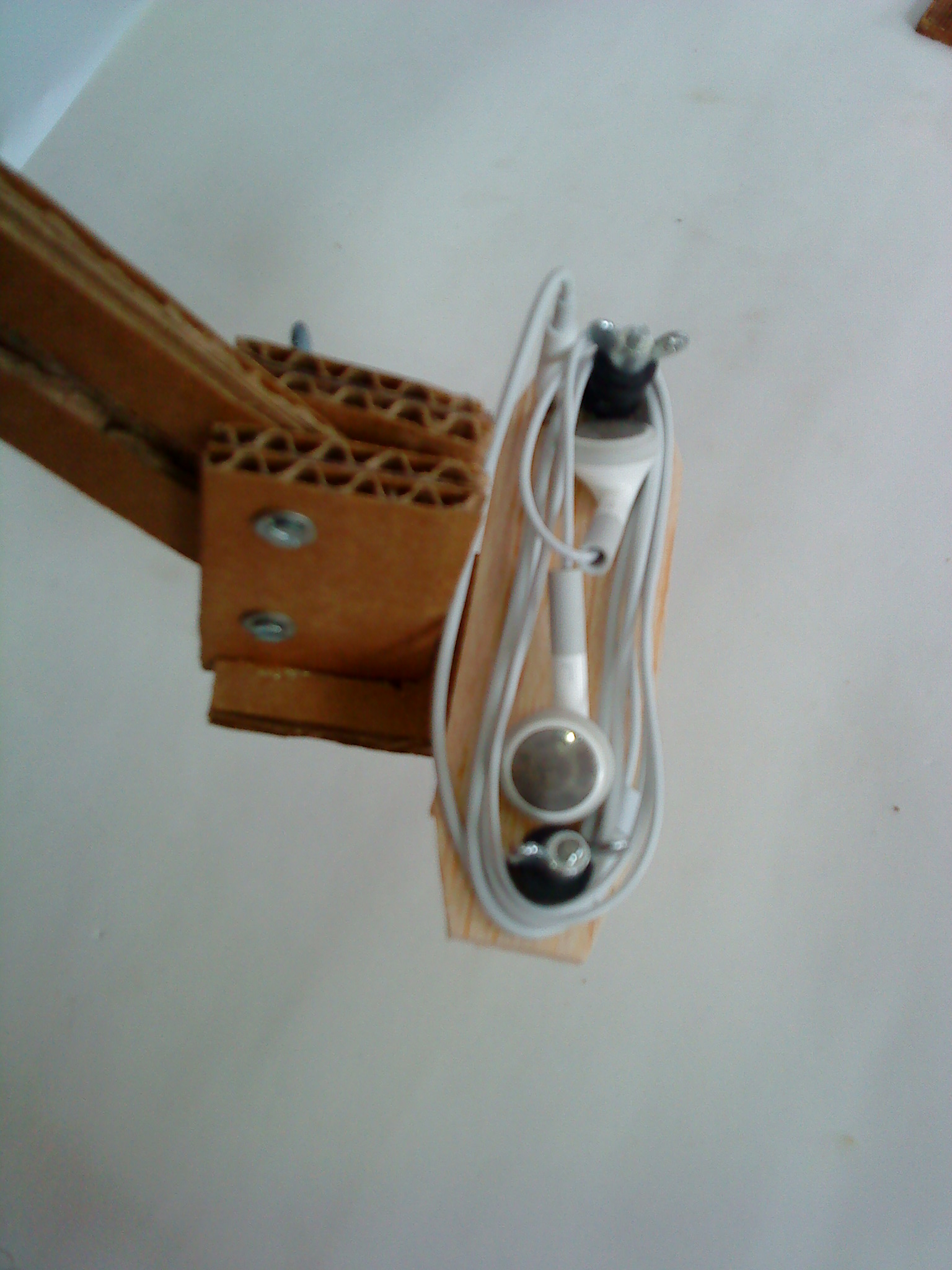 Picture of Detachable Stand