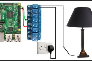 Raspberry Pi Home Automation Control Lights Computers Cctv And More 7 Steps With Pictures Instructables