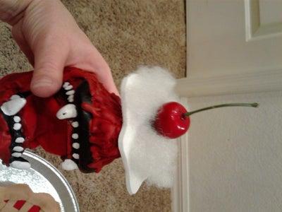 Cherry Pie Monster