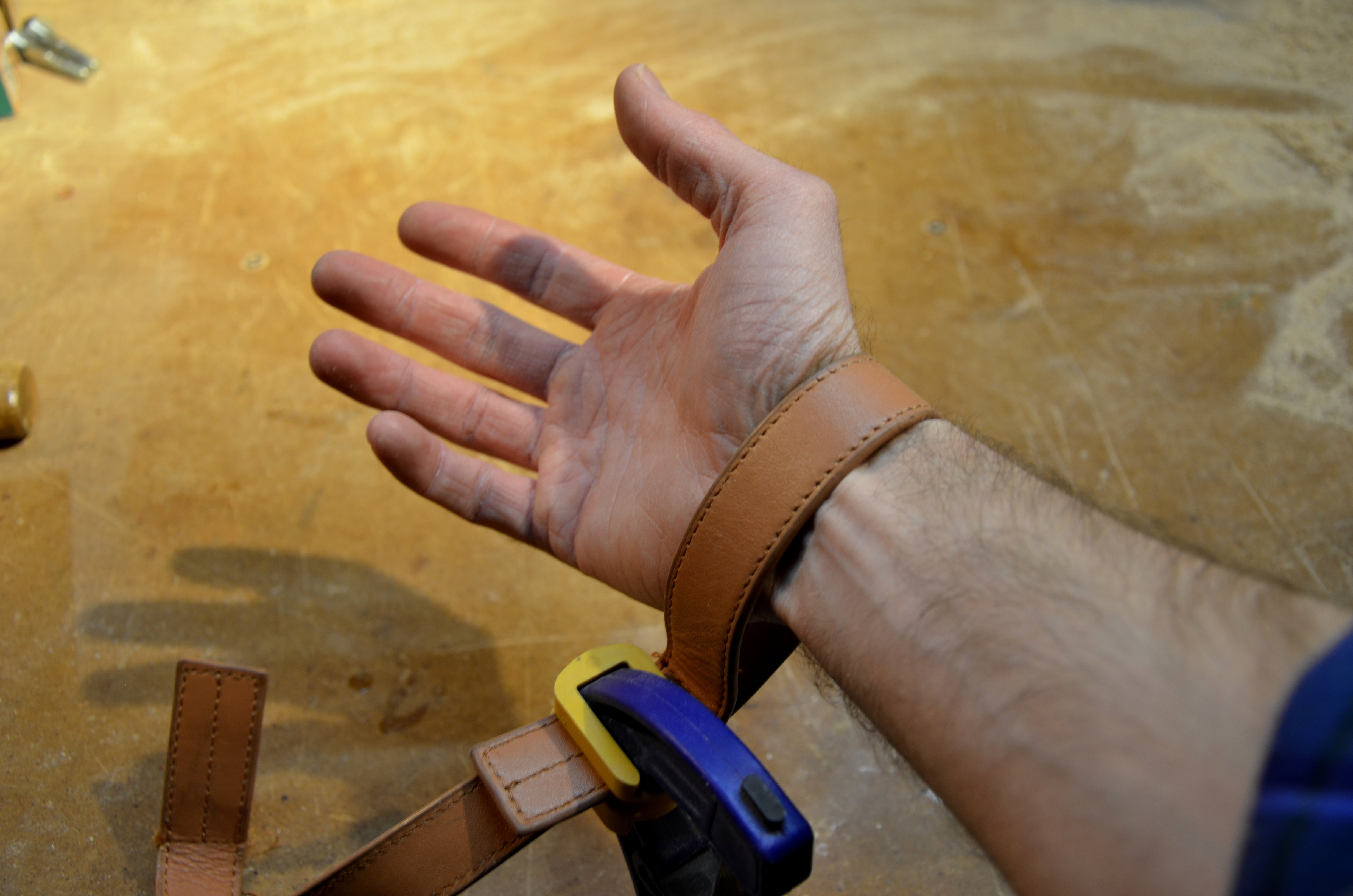 Picture of Size Your Strap