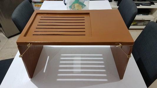 LapMesa (Laptop Bed Support)