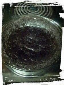 Making the Chocolate Pie Crust