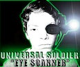 """How You Make a """"universal Soldier"""" Eye Scanner"""