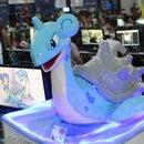 Casemod Pokemon Lapras