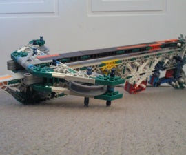 Xenon Crossbow