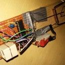 Smart mouse trap