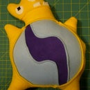 Get-Well-Soon Plush